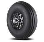 SandSlinger Front Turning Tire