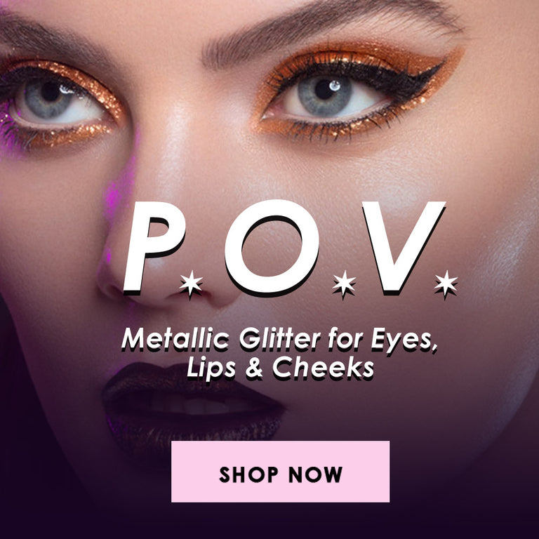 The Vampstamp Official Store Visionary Artists Makeup