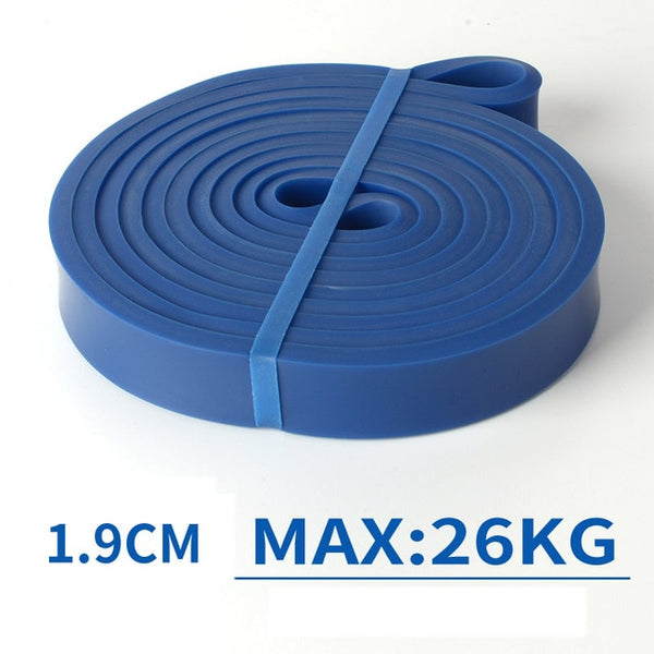 Workout Rubber Loop