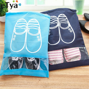Travel Pouch Storage  Shoe Bag