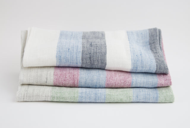 Kitchen Towel - Linen 50
