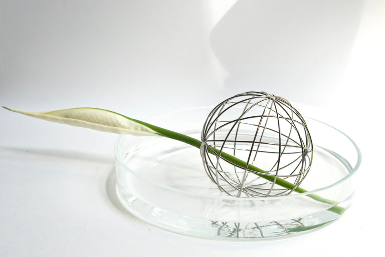 Plant Jewel Mirror Ball