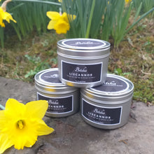 Brisha Liscannor Candles