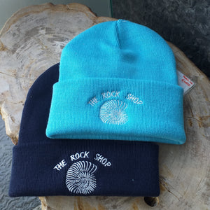 Rock Shop beanie