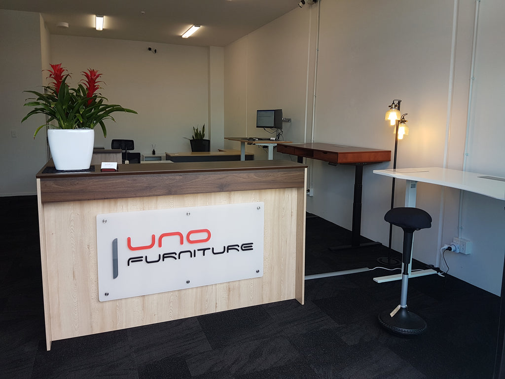 Uno Furniture Opens New Unmanned Smart Store In Auckland