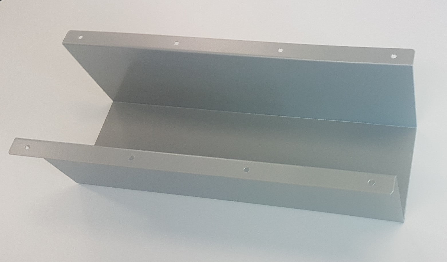 Cable Tray for Copenhagen / Evolve Contoured Desk