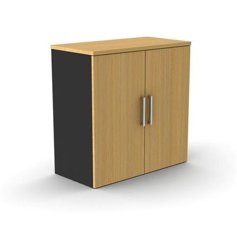 office cupboard 900mm High