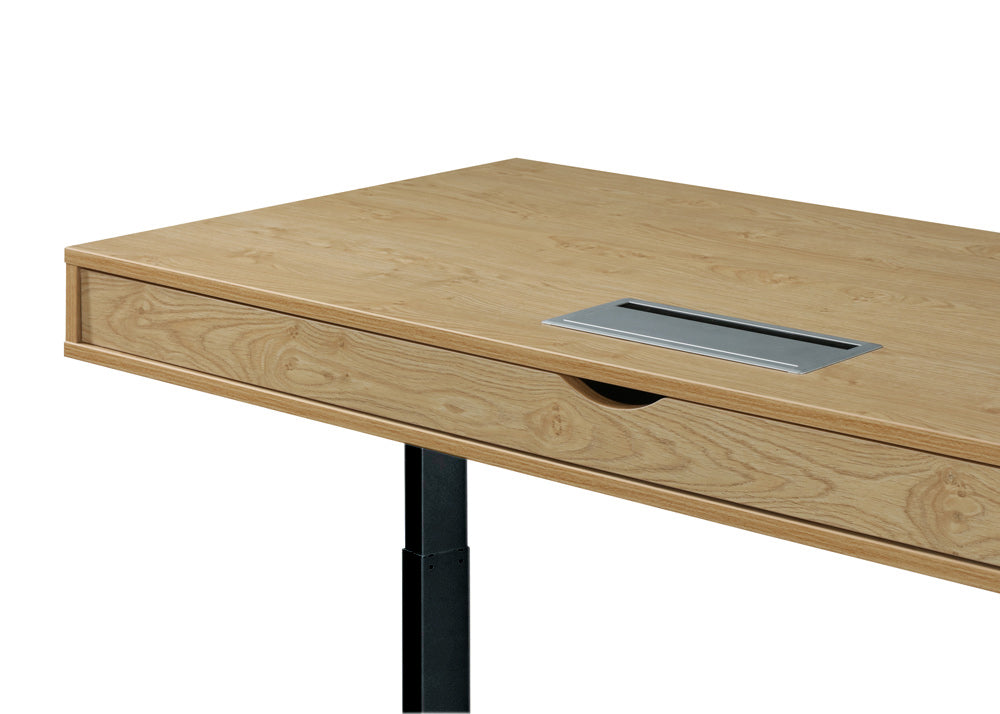 Evolve electric height adjustable standing desk