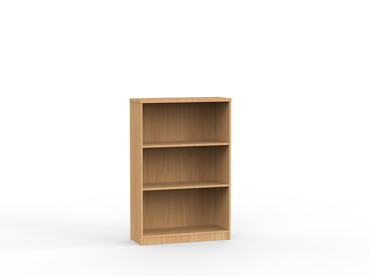 Bookcase 1200 High