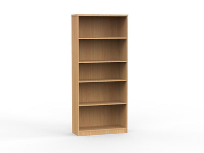 Bookcase 1800 High
