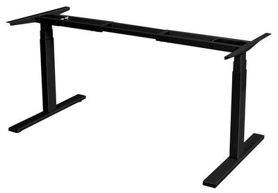 Standing Desk Frame Black