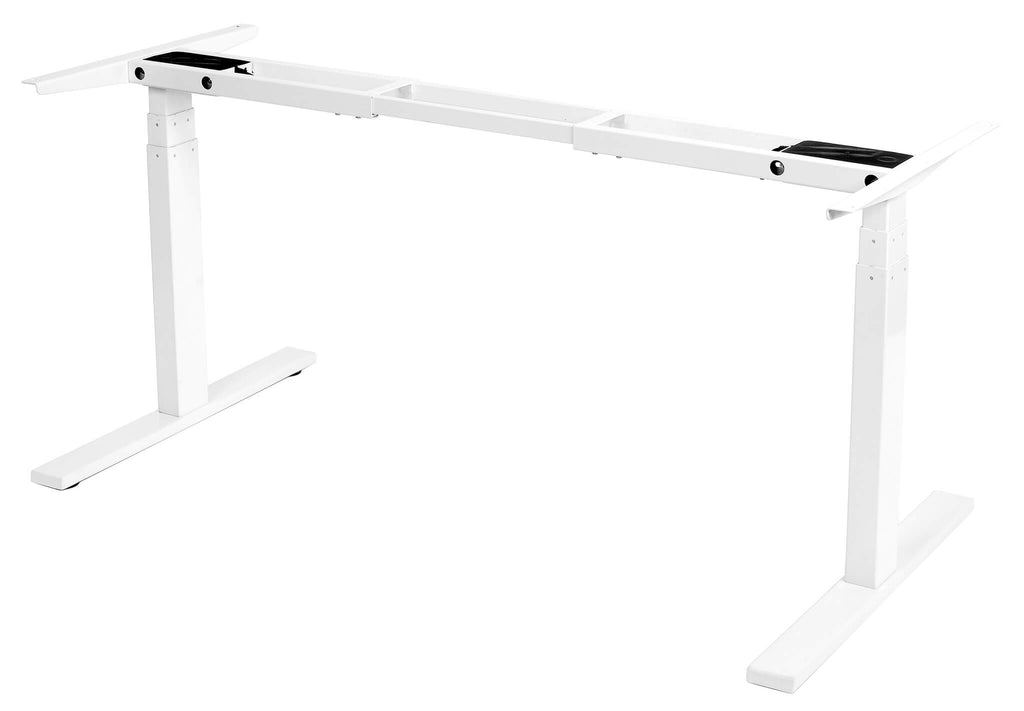 Evolve Electric Height Adjustable Standing Desk Frame