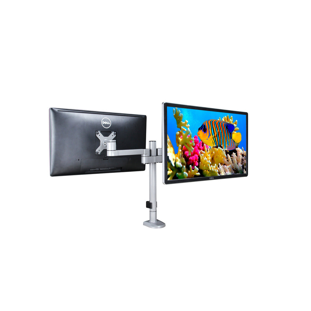 Twin Screen Monitor Arm