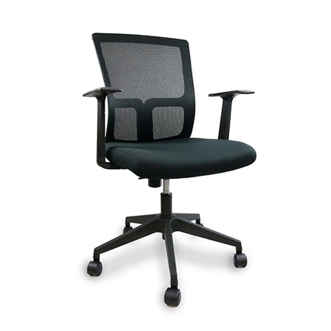 Santiago Mesh Back Chair