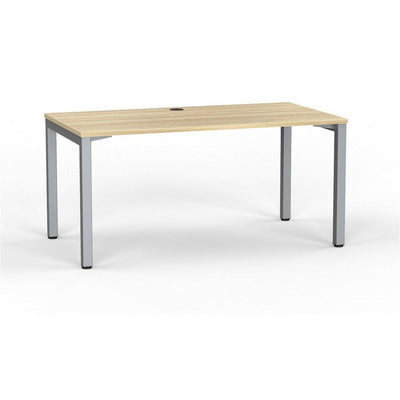 Metal Leg office Desk