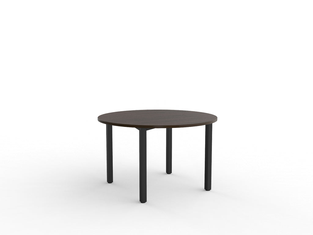 Cubit 1200 Round Meeting Table