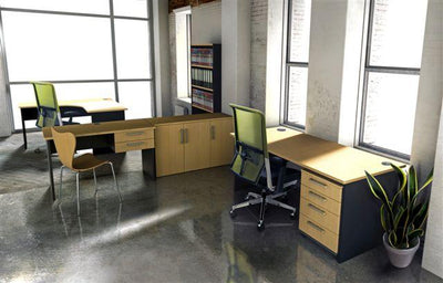 proceed office desk