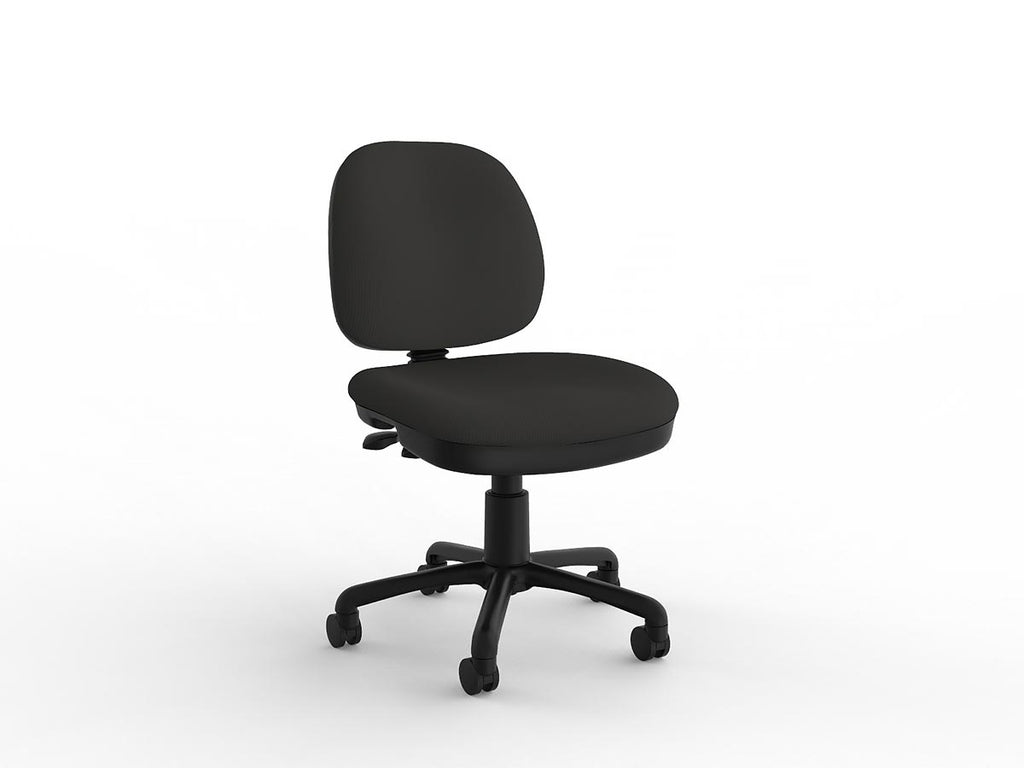 Evo 3 Mid Back Office Chair