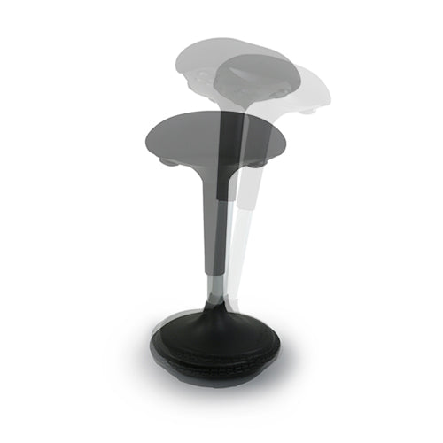 Wobble Stool: Chairs That Rock!