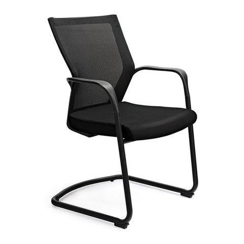 City Mesh Visitor Chair
