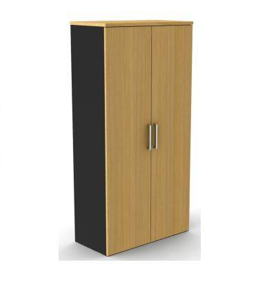 large office cupboard