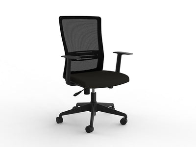 Mesh Office Chair Front