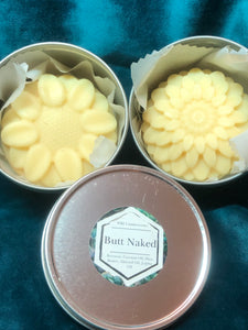 Butt Naked Lotion Bar