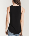 The Sleek Jersey Tank