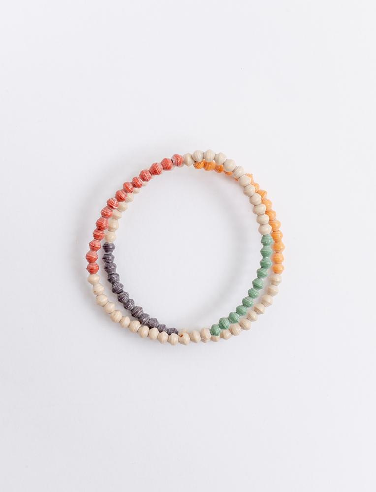Twin Sky Colorblock bracelet
