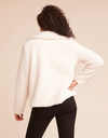 Speak Now Sherap Jacket in Ivory