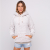 Up in the Air Hooded Jacket