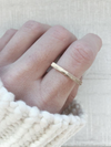 Bar Stack Ring
