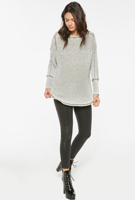 Solomon Burnout Thermal in Army