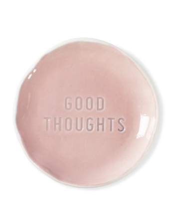 Good Thoughts Petite Tray