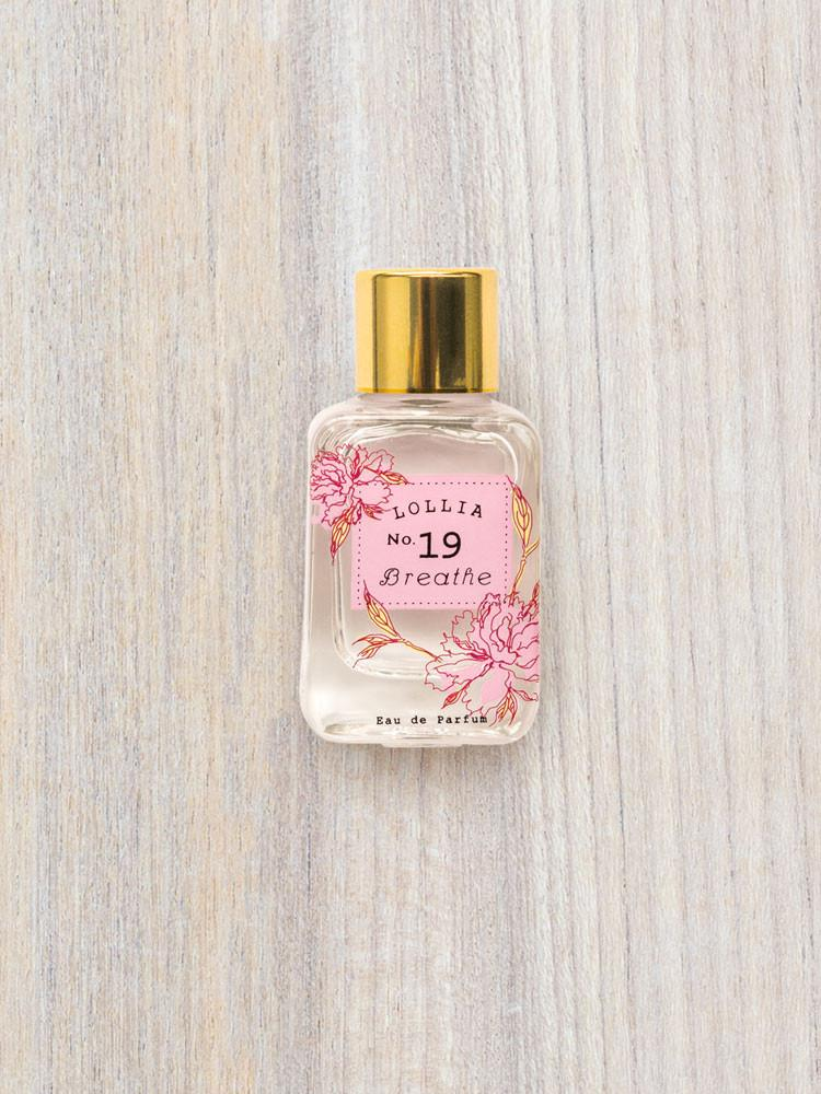 Small Breathe Perfume
