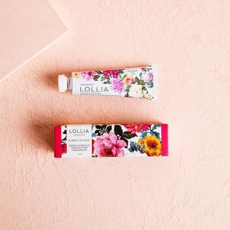 Always in Rose Handcreme