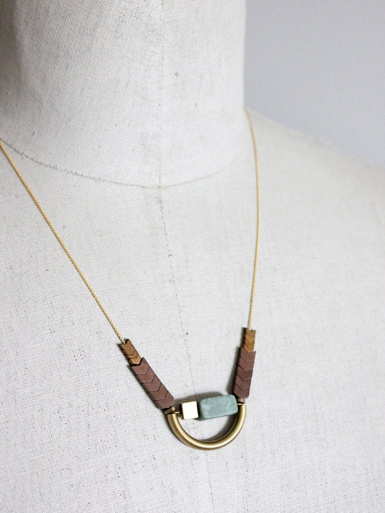 ODL119 Necklace