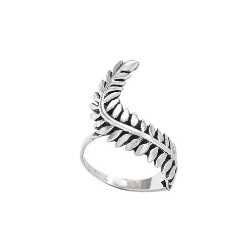 Growing Fern Ring
