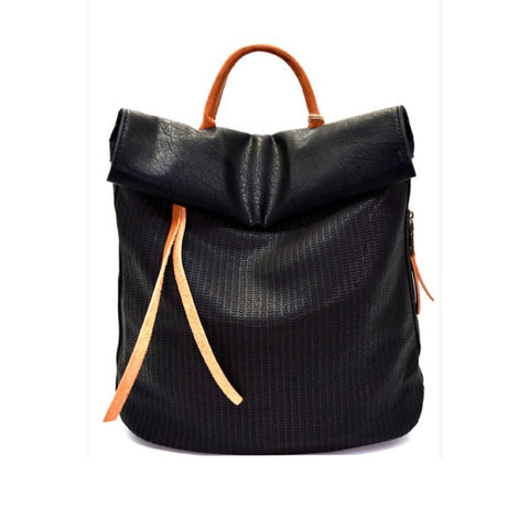 The Must Have Bag- Brown