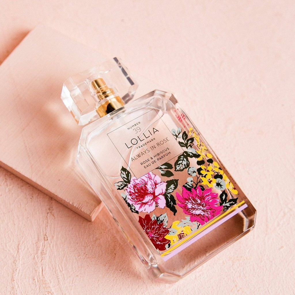 Always in Rose Perfume