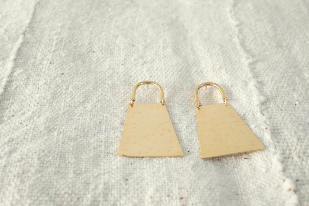 Arches and Buttes Earrings