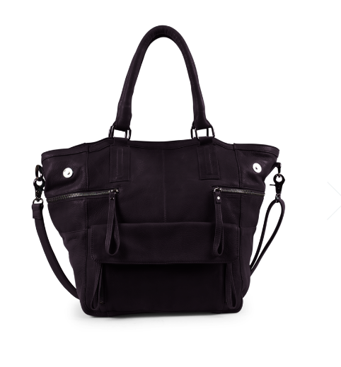 Hannah Small Bag Black