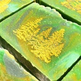 Evergreen Soap