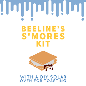 Solar S'mores Kit - Pick Up 5/30, 6/1