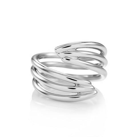 The Cocoon Ring - Fiyah Jewellery - 1