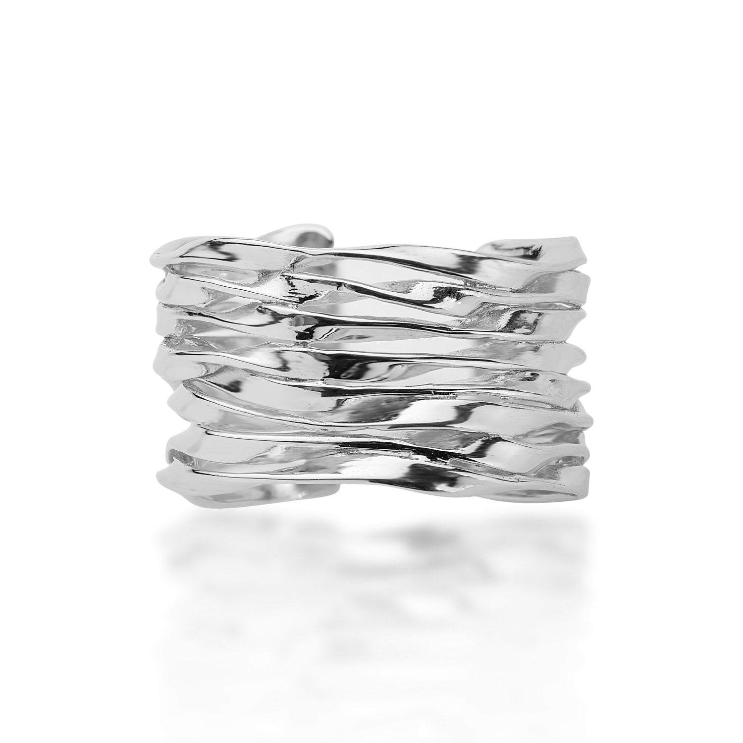 Adjustable Adore Ring