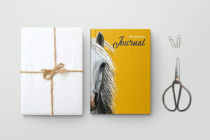 New Horse Journals arrive!