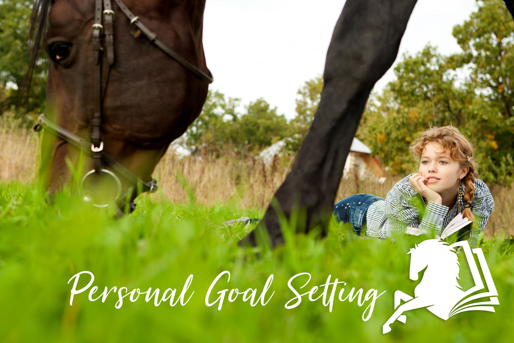 Personal Goal Setting
