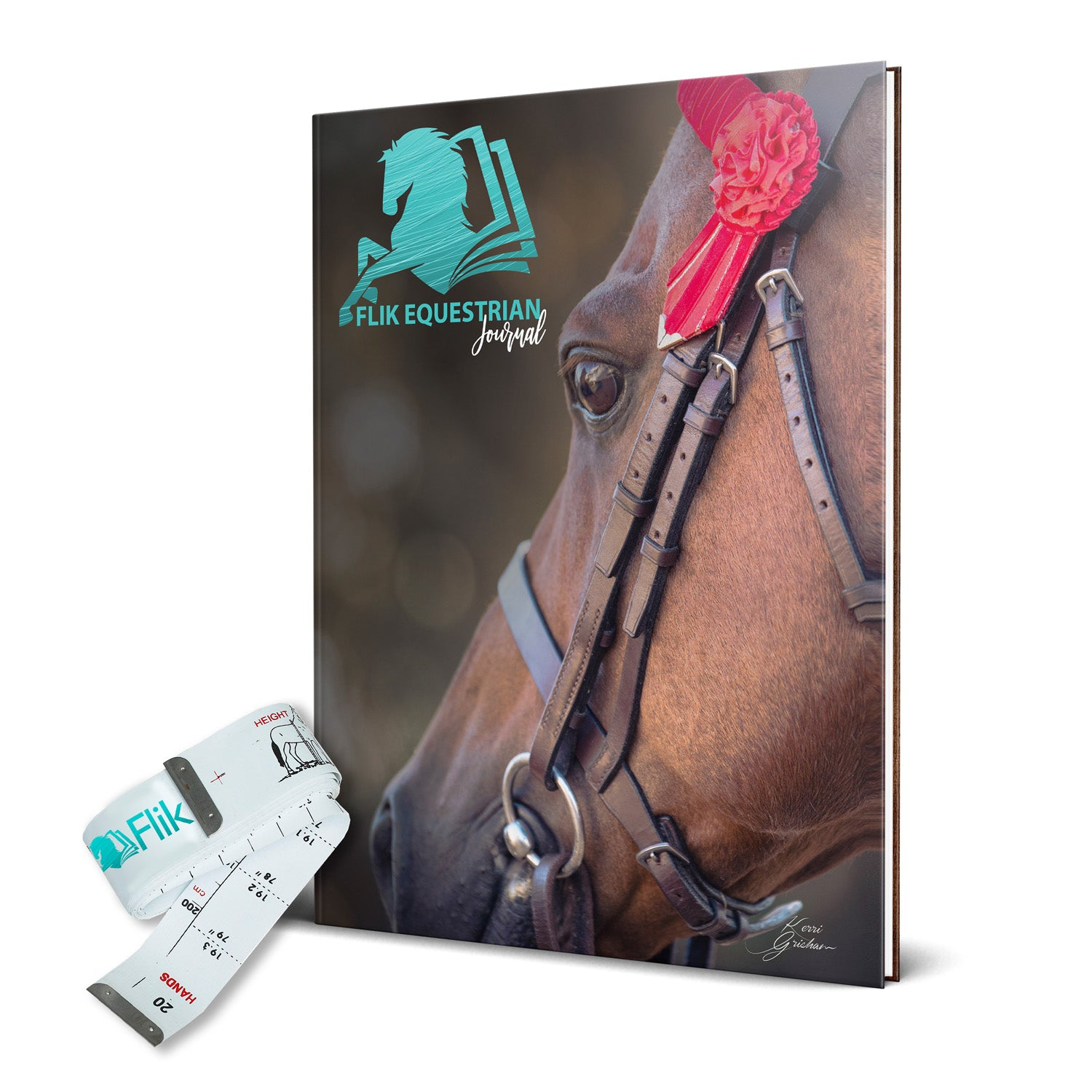 Horse / Equestrian Journal