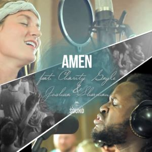 Amen Performance Tracks - People & Songs, Charity Gayle, Joshua Sherman, The Emerging Sound